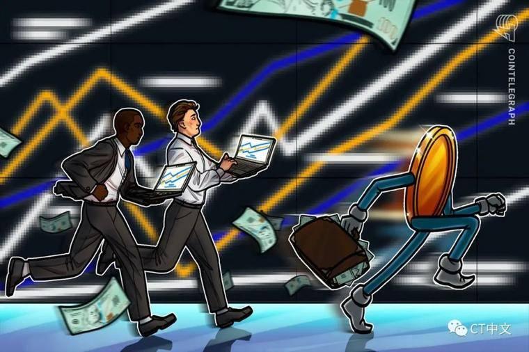 尽管比特币和山寨币修正,但 DEX 的交易量仍在继续飙升