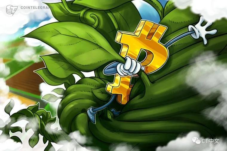 DTAP Capital创始人:2021年比特币价格仍将达到10万美元