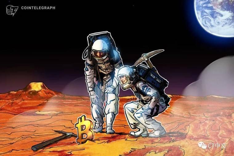 思考:特斯拉、SpaceX、可再生能源和比特币挖矿之间的融合