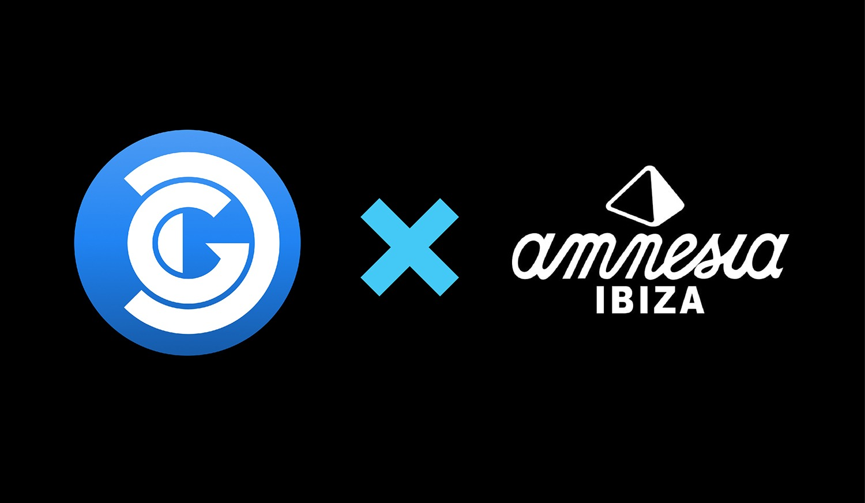 Decentral Games (DG)与Amnesia Ibiza宣布建立合作伙伴关系 – 新闻稿
