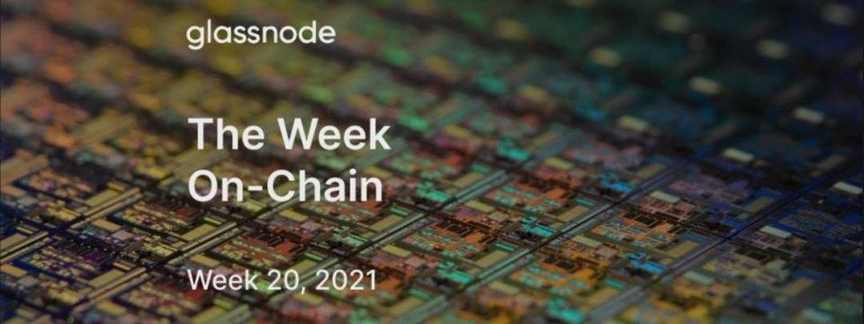 Glassnode 数据洞察丨比特币大幅下挫,长线持有者仍在买入