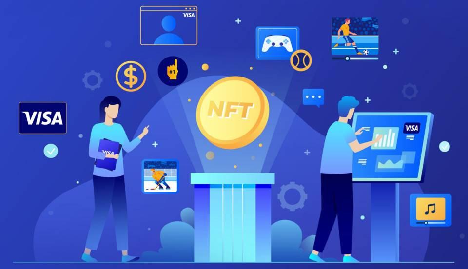 Visa NFT 白皮书中透露了哪些关键信息?